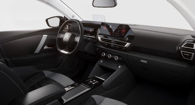 C4 Diesel Automatique GPS