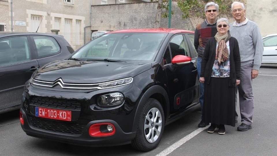 Testimonials Eurocar Tt Specialiste De La Location Automobile De
